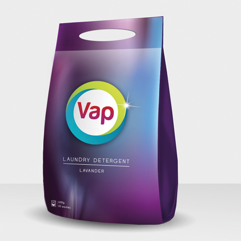 New look for VAP