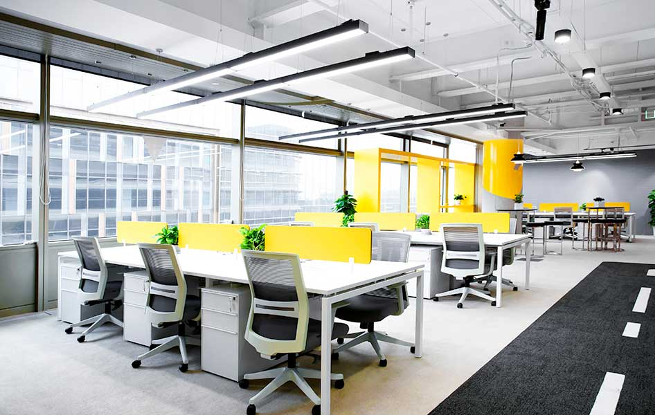 The Importance Of Cleaning Every Nook And Cranny In Your Office
