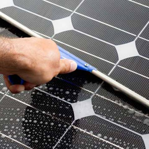 Top Benefits Of Getting Your Solar Panels Cleaned